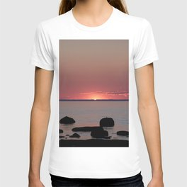Last Light of the Day T-shirt