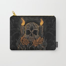 Offering Death Carry-All Pouch