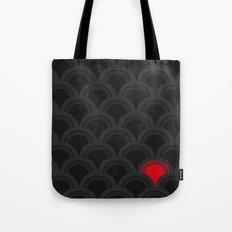 Pattern No. 01 Tote Bag