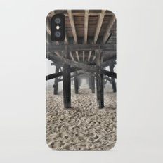 Under the Boardwalk Slim Case iPhone X