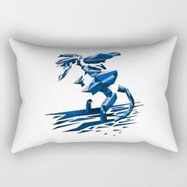 MGS Ray Rectangular Pillow