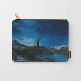 Land of the Old Gods Carry-All Pouch