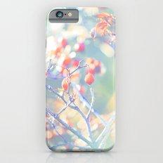Berry Delight Slim Case iPhone 6s