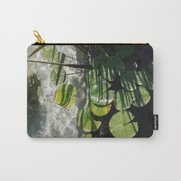 You're My Lilypad Carry-All Pouch