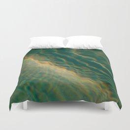 Tsunami Duvet Cover