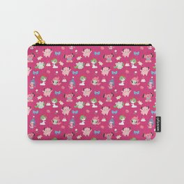 Sweet Kiss Carry-All Pouch