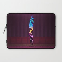 This Time I Might Just Disappear Laptop Sleeve