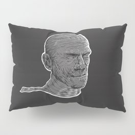 The Mummy - inktober  Pillow Sham