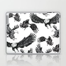 Eagles Pattern Laptop & iPad Skin