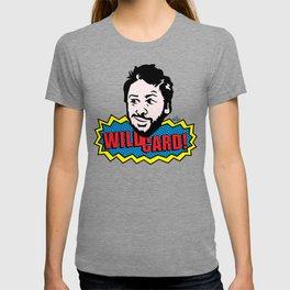 Charlie   Pop Art T-shirt