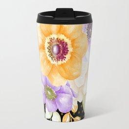 Flowers bouquet #36 Travel Mug