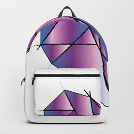 This heart of mine Backpack
