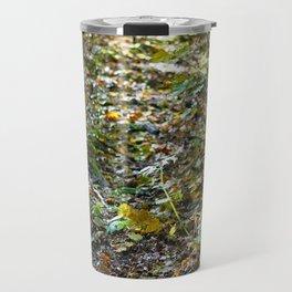 Undergrowth (2017) Travel Mug