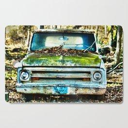 1967 Chevy Truck Cutting Board