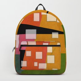 autumn day Backpack
