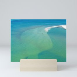 Sandbar Mini Art Print