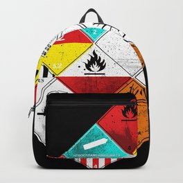 Danger Backpack