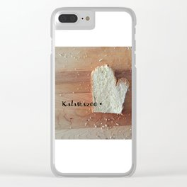 Yes, There Really is a Kalamazoo #puremichigan Clear iPhone Case