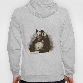 Pandamic Hoody
