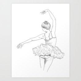 Katie Lynne Art Print