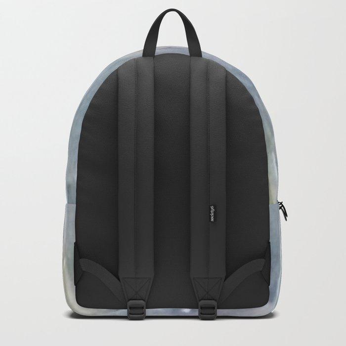 Unicorn Hair Backpack
