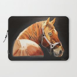 Old Chestnut Laptop Sleeve