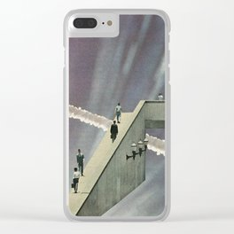 Skyway Clear iPhone Case