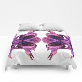 The Wissahickon  Comforters
