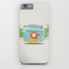 Fish Slim Case iPhone 6s