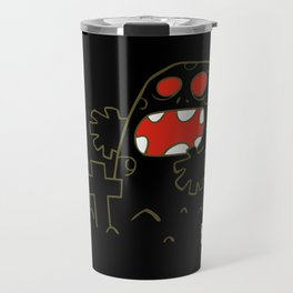 ZOMBO Travel Mug