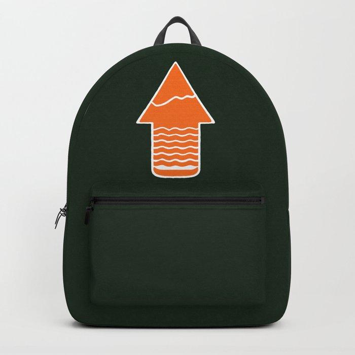 TAKE A H/KE Backpack