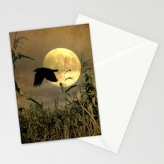 Havest Moon Stationery Cards