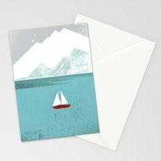 Dawn Treader Stationery Cards