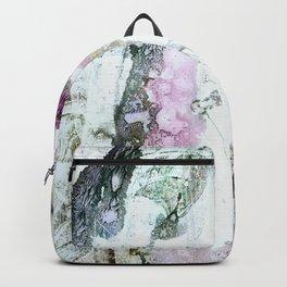 pattern   fuzzy Backpack