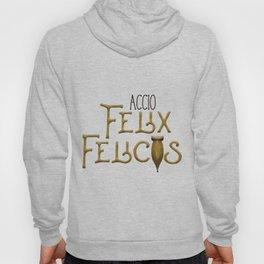 Accio Felix Felicis Hoody