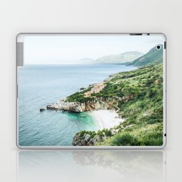 Beach - Landscape and Nature Photography Laptop & iPad Skin