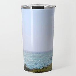 Sun Dance Cove Travel Mug