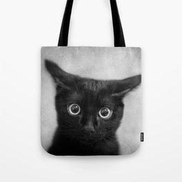 What!? Tote Bag