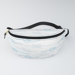 Nautical Ropes Fanny Pack
