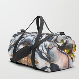 Alga Texture Duffle Bag