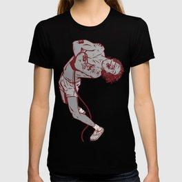 Henry Rollins T-shirt