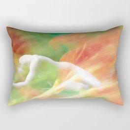 Biblis Rectangular Pillow