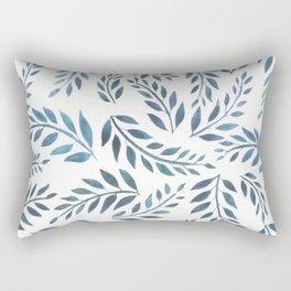 Palms & Fronds Rectangular Pillow