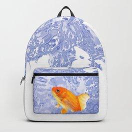 fulfillment of desires Backpack