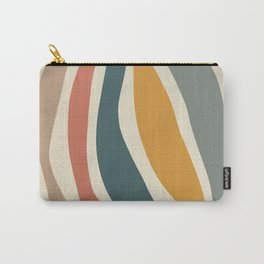 Giving - Abstract Art Print Carry-All Pouch