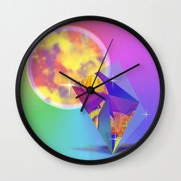 B A L A N C 3 Wall Clock