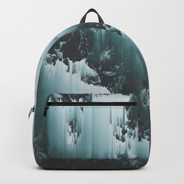 FEELS LIKE WE ONLY GO BACKWARDS Backpack