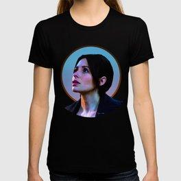 Sameen Shaw - Person of Interest T-shirt