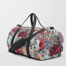 Romantic Garden VI Duffle Bag
