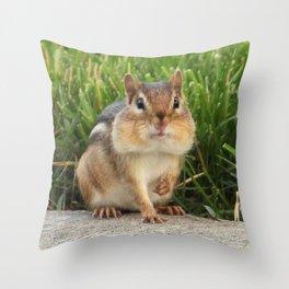 Sassy Pants!! Throw Pillow